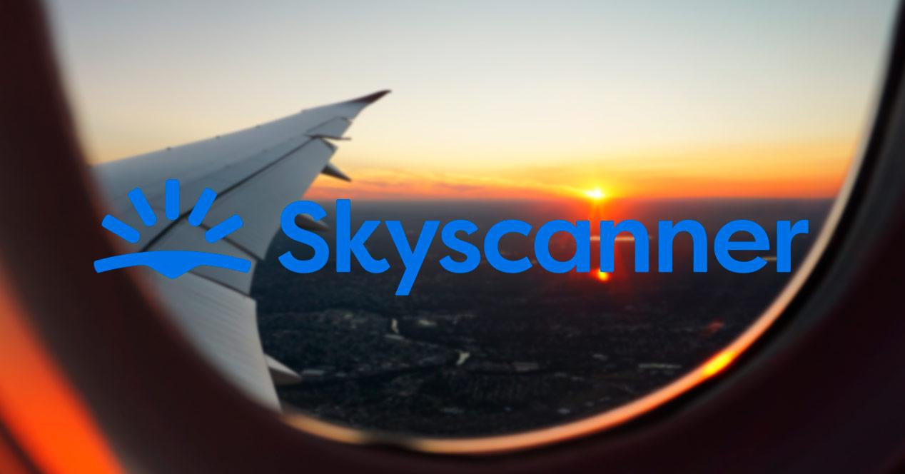 How to Search Skyscanner and Find the Cheapest Flights - Root Victor